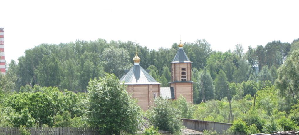 О храме